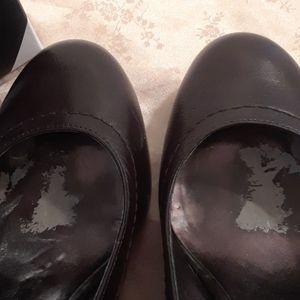 Nine West Shoes - Brown Nine West Size 6 Wedges
